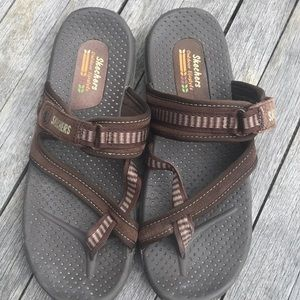 Skechers Shoes - Skechers Outdoor Lifestyle Sandals size 9